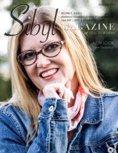 Sybil Magazine February